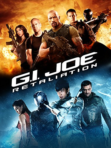 G.I. Joe: Retaliation for sale  Delivered anywhere in UK