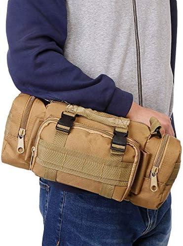 Tyro Outlife Multifunktionale Tactical Gürteltasche Molle Tasche Pack Pack Pack Outdoor-militärrucksack Außen Beutel für Wandern Camping Trekking B07HYYY87G Parent | Materiali Di Qualità Superiore  | Alla M 57ceff