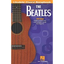 The Beatles: Ukulele Chord Songbook
