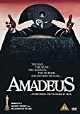 Amadeus [Reino Unido] [DVD]