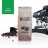 1 kg de grains de café - Cafè mélange Firenze - Il caffè italiano - FRHOME