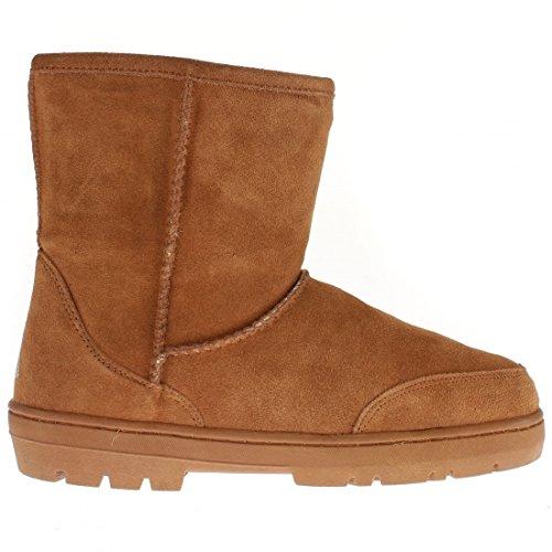 Nice Bay–Fashion/Mode–Davis–marrón