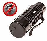 """Interrompere le zanzare Arrivando vicino a voi. Questo portable electronic repellente per le zanzare è progettato per utilizzare le onde sonore per: """"creare zanzare irritabile e stare lontano!"""" Dimensioni approssimative: 7.5 cm x 2 cm (Si prega di no..."""