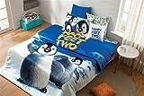 DCTex Furnishings 220 TC Cotton Bedsheet...