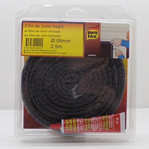 junta-negra-para-puerta-de-chimeneaestufasetc-en-fibra-de-vidrio-trenzada-25m-8-mm