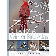 OKLAHOMA WINTER BIRD ATLAS