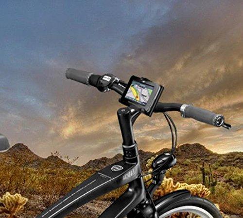 Halterung für Fahrrad MTB BDC Mountain Bike rap-sb-187-pd2u RAM kompatibel mit Tomtom und kompatibel mit Garmin Rams Sb