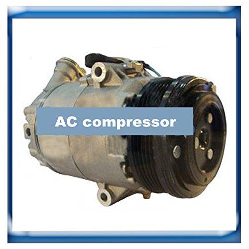 GOWE AC Compresor para CVC AC Compresor para Opel Vauxhall Zafira, Corsa, Astra 13297440185411968540246854080185411191657146854090