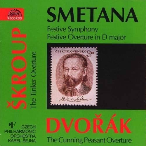 Festive Symphony / Festive Overture