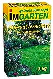 Beckmann im Garten Unkrautvernichter plus Rasendünger 3 kg