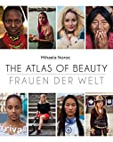 The Atlas of Beauty - Frauen der Welt - Mihaela Noroc