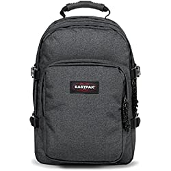 Eastpak Provider, Zaino Casual Unisex, Grigio (Black Denim), 33 liters, Taglia Unica (44 centimeters)