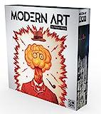 CoolMiniOrNot - Modern Art CMNMDA001