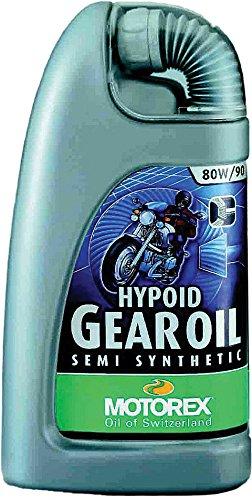 Olio motore 4T trasmissione Motorex Gear Oil 80w90...