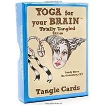 Design Originals diseño de papel originals-yoga para su cerebro Totalmente Enredados