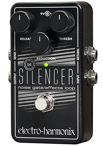 Electro Harmonix Silencer - Noise Gate