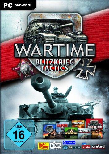 Wartime: Blitzkrieg Tactics