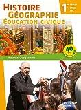 Histoire-Géographie 1res STD2A/STI2D/STL - Livre élève - Ed.2011