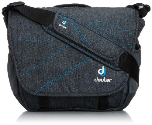 deuter-borsa-a-tracolla-operate-i-grigio-dresscode-turquoise-30-x-39-x-14-cm-11-litri