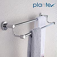 Plantex offers this unique product, Towel Rack/Rod to utilize the space. Towel rack gives us an excellent idea to roll onto the practice of making things work in our favor. Simply buy any one of these right way and explore a more convenient way. Each...