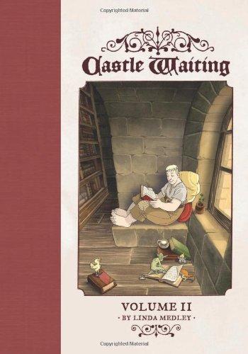 Castle Waiting HC 2