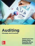 Auditing: Principles and Practices