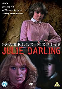 Julie Darling [DVD]