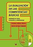 La Evaluación De Las Competencias Básicas (Educar Práctico)