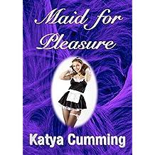 Maid for Pleasure: Feminisation, Cross-dressing, LGBTQ