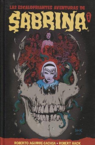 Las Escalofriantes aventuras de Sabrina 01