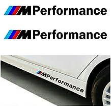 M Performance adhesivo para BMW M Sport