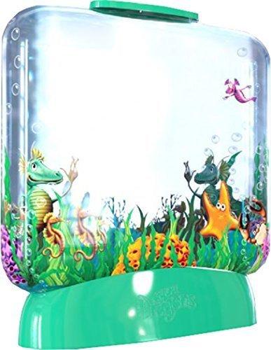 Kinder Lernspielzeug Wissenschaft natürlich Lebewesen Aqua DRACHEN See Freunde (Aqua Gear)