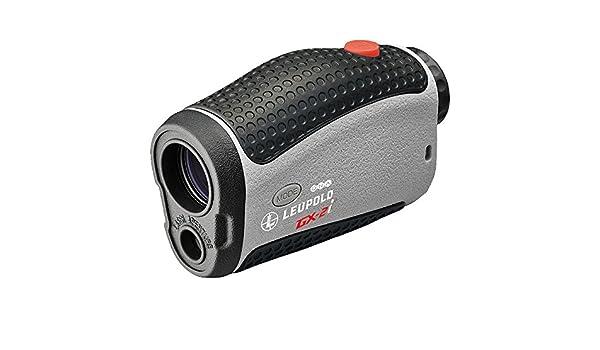 Golf Laser Entfernungsmesser Leupold : Leupold gx i digital golf rangefinder amazon sport