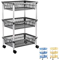 Suchergebnis auf Amazon.de für: Bunt - Küchenwagen / Küche ...