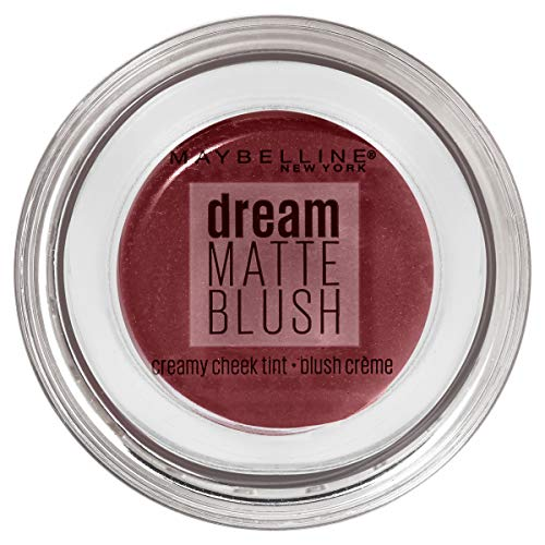Maybelline New York Dream Matte Blush 80 Bit Of Berry