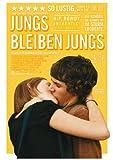 The French Kissers Affiche du film Poster Movie Les embrasseurs français (27 x 40 In - 69cm x 102cm) German Style A