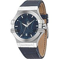 Maserati reloj hombre Potenza R8851108015 de MASERATI