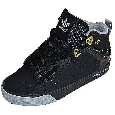 Adidas FREEMONT MID K Enfant Q21397 Noir T:UK-12.5K-EUR-31