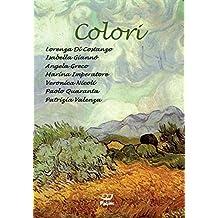 Colori 50 (Italian Edition)