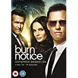 Burn Notice: Season 6