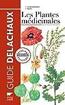 Les Plantes médicinales par Schauenberg