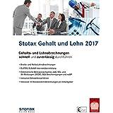 Stotax Gehalt und Lohn 2017