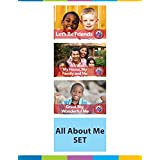 All About Me Set (English Edition)