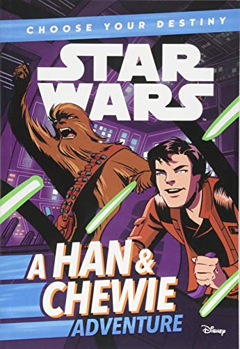 Star wars : choose your destiny. Book 1