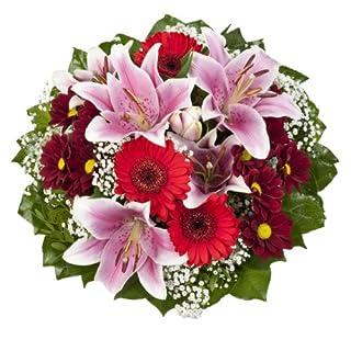 Dominik Blumen und Pflanzen, Blumenstrauß