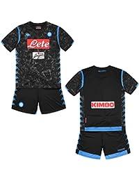 Amazon.it  napoli bambino  Abbigliamento 0dc62e9b5494