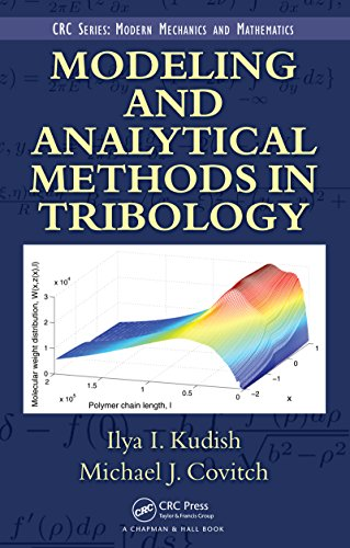 Tribology pdf modern handbook
