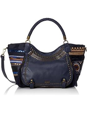 Desigual 17WAXFAN Shopper Tasche Damen