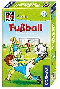 KOSMOS Juegos 711207-¿Qué es lo Junior-Balón de fútbol