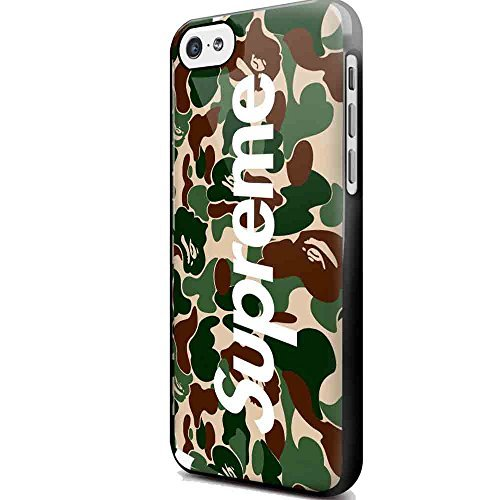 Used, A Bathing Ape Supreme for Iphone and Samsung Galaxy for sale  Delivered anywhere in UK